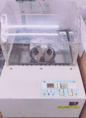 オイル抜き装置
